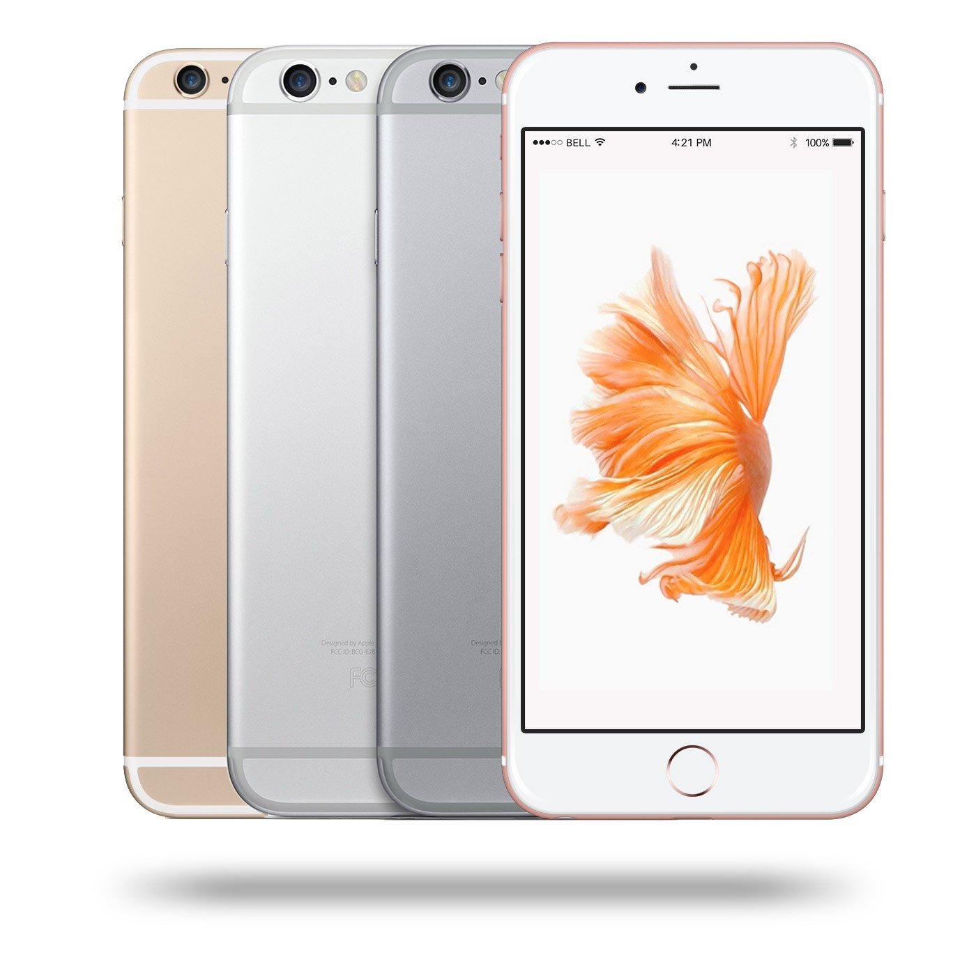 Apple iphone 6s plus 32gb - af7