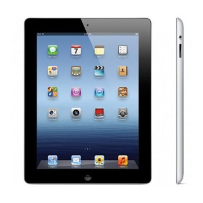 Apple iPad 2 Black 64Gb wi-fi
