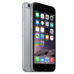 iPhone 6 Space Gray 16Gb RU