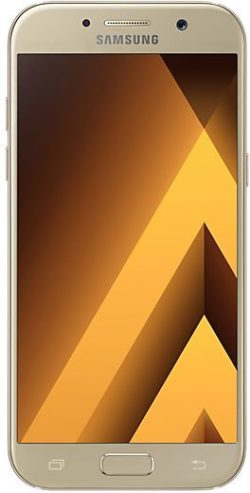 Samsung Galaxy A5(16) Gold