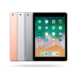 Apple iPad 9,7' (2018)